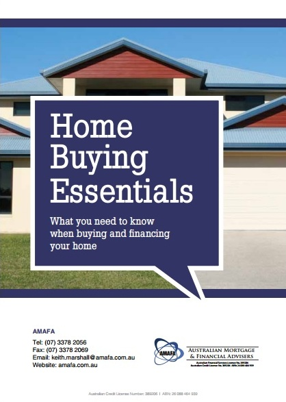 Home Buying Essentials