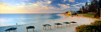 Cottesloe Beach Australia