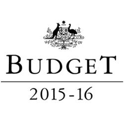 budget 2015 - 2016