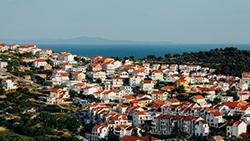 aussie suburbs