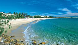 Noosa Main Beach Austrlaia