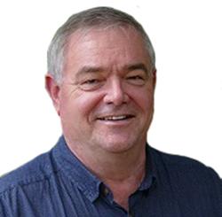 Mike O'Connor