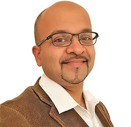 Rohith D Souza
