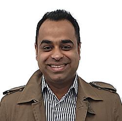 Sumeet Wadhwa